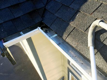 A Fine Reflection Gutter Cleaning Services