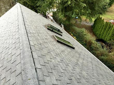 A Fine Reflection Roof Cleaning Service